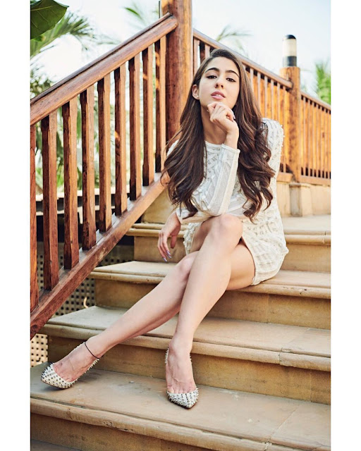 Sara Ali Khan - Hot Celebrity Photos Download
