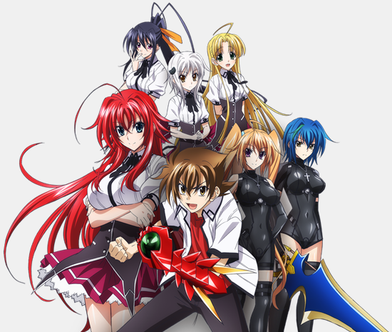 Highschool Dxd Volume 17 Pdf