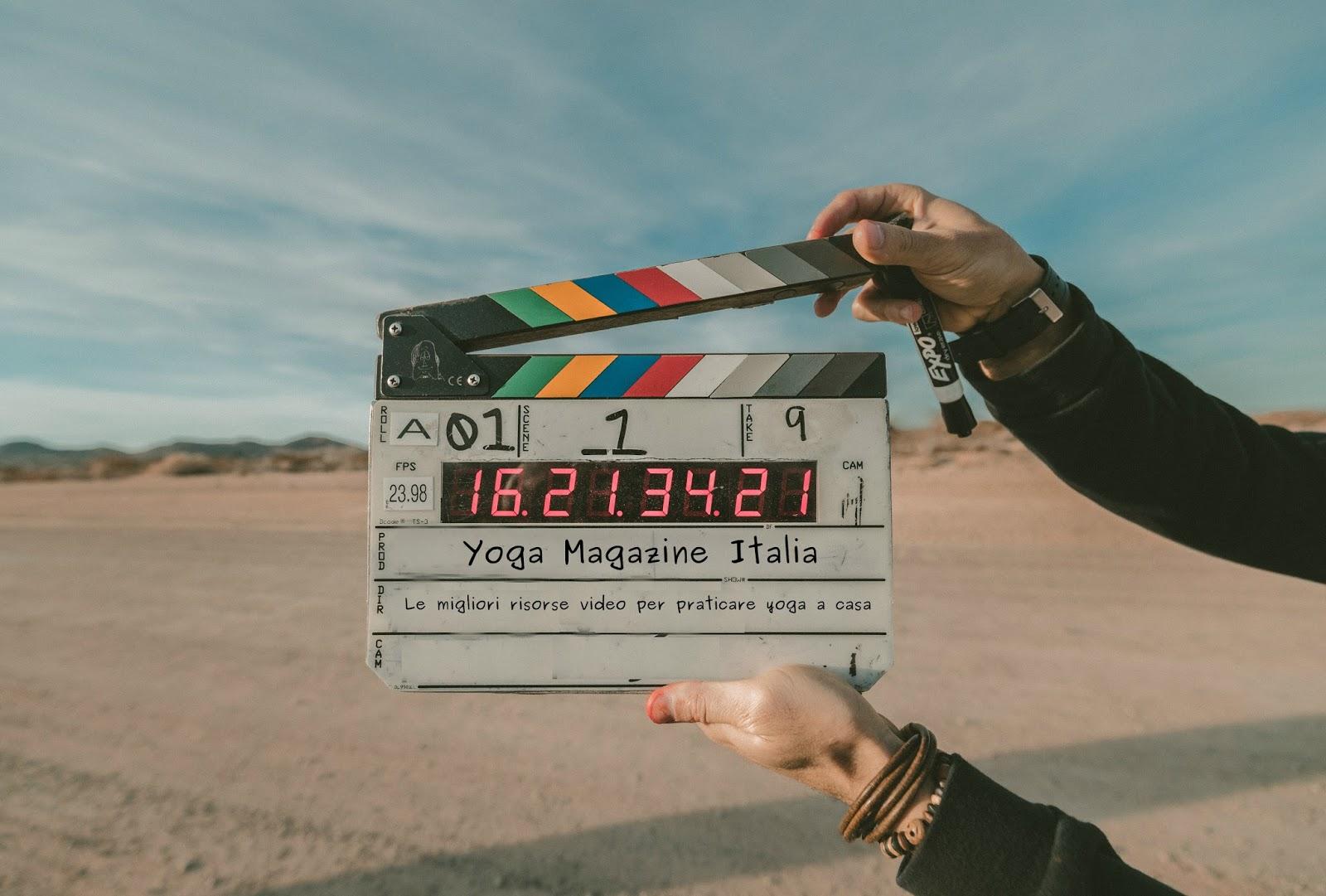 video di yoga su youtube per dimagrire