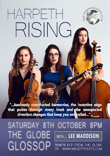 Harpeth Rising Poster