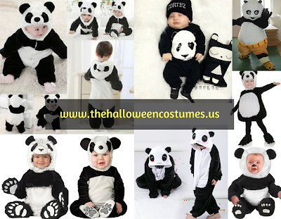 Kung Fu Panda Halloween Costume for toddler 2016