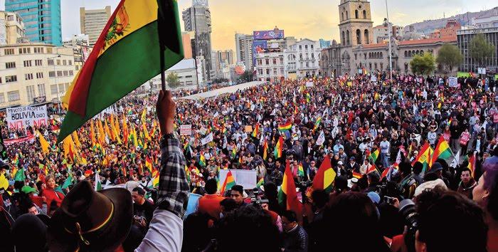 【En Vivo】Noticias de Bolivia - Actualizado