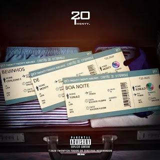 Twenty20 - Beijinhos de Boa Noite