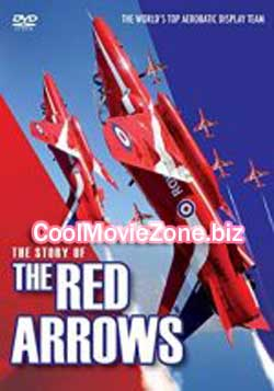 The Story Of The Red Arrows (2009)