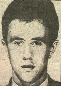 Portrait paru dans Le Parisien du 12/10/1984