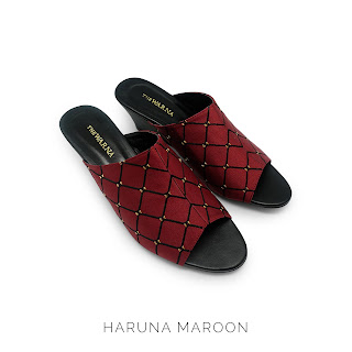 HARUNA RED THE WARNA