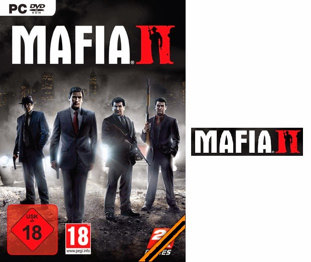 Download Mafia 2 [PC Game Full Version Direct Link]