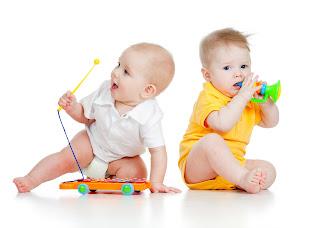 La música y tu bebé