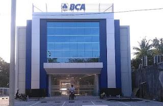 Lokasi ATM BCA Setor & Tarik Tunai [CRM] MALANG - JATIM