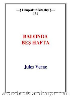 Jules Verne - Balonda Beş Hafta