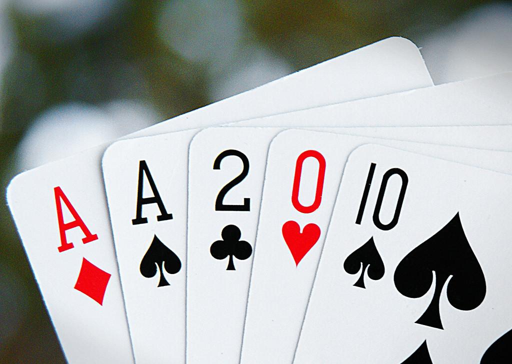 Snelcursus om je roeping te vinden 1 5 : leg al je kaarten op tafel
