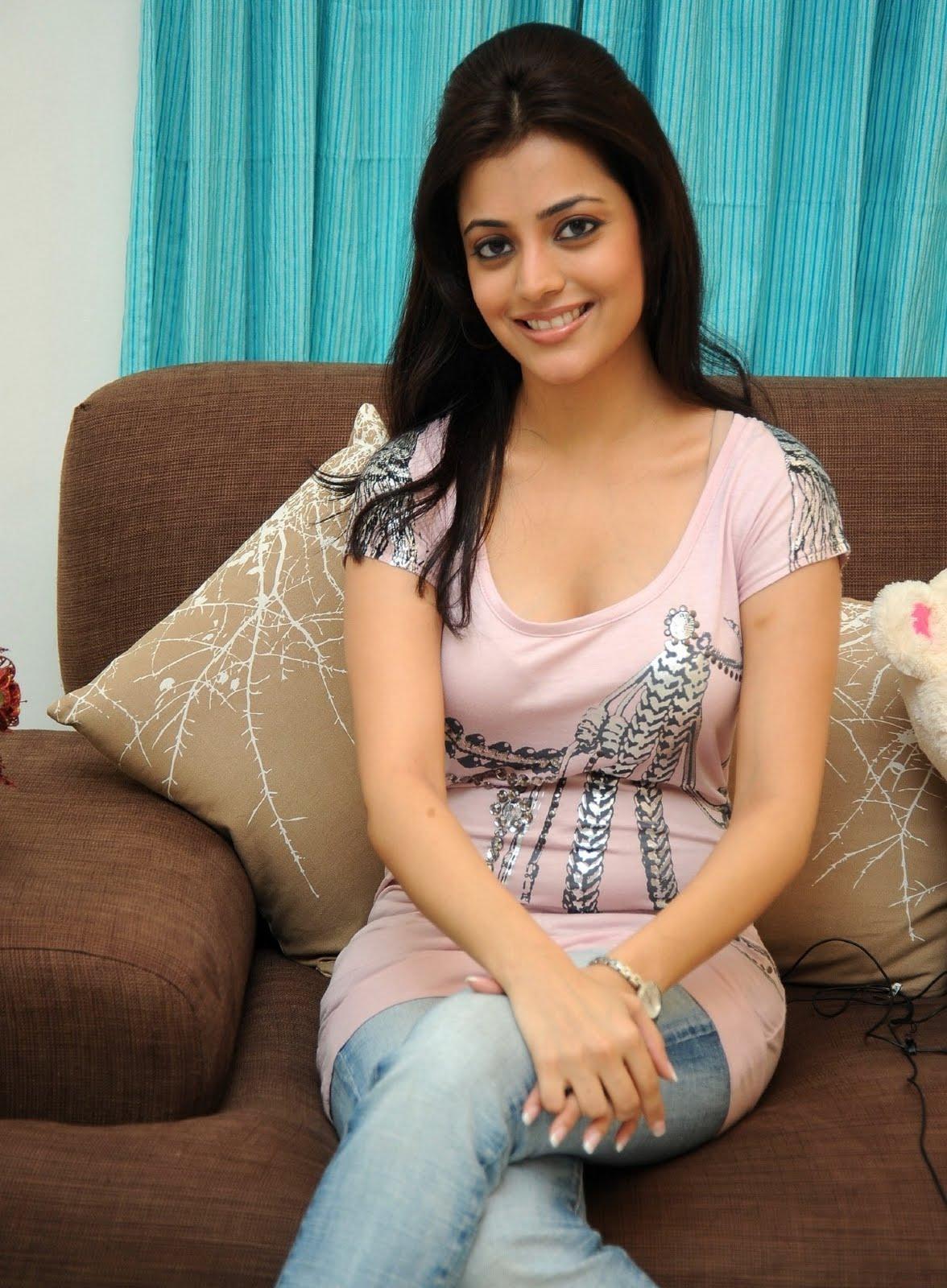 Beautiful Girls Pic: Kajal Agarwal's Sister Nisha Agarwal