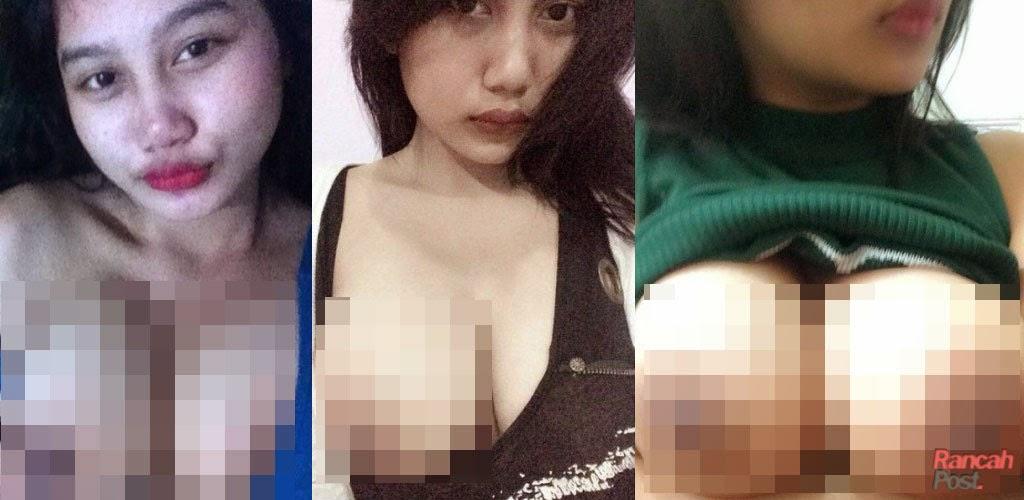 Asia naked girl