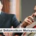 Anwar, Mahathir ikrar selamatkan rakyat