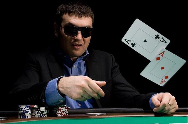 Taktik Bermain di Agen Poker Indonesia Buat Penjudi Pemula
