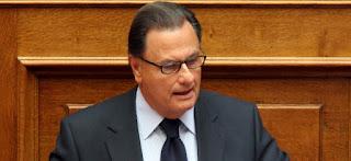 Πάνος Παναγιωτόπουλος : Τουλάχιστον ο Ανδρέας σεβόταν τα μπάνια του λαού!