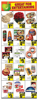 Price Chopper weekly Flyer December 7 - 13, 2017