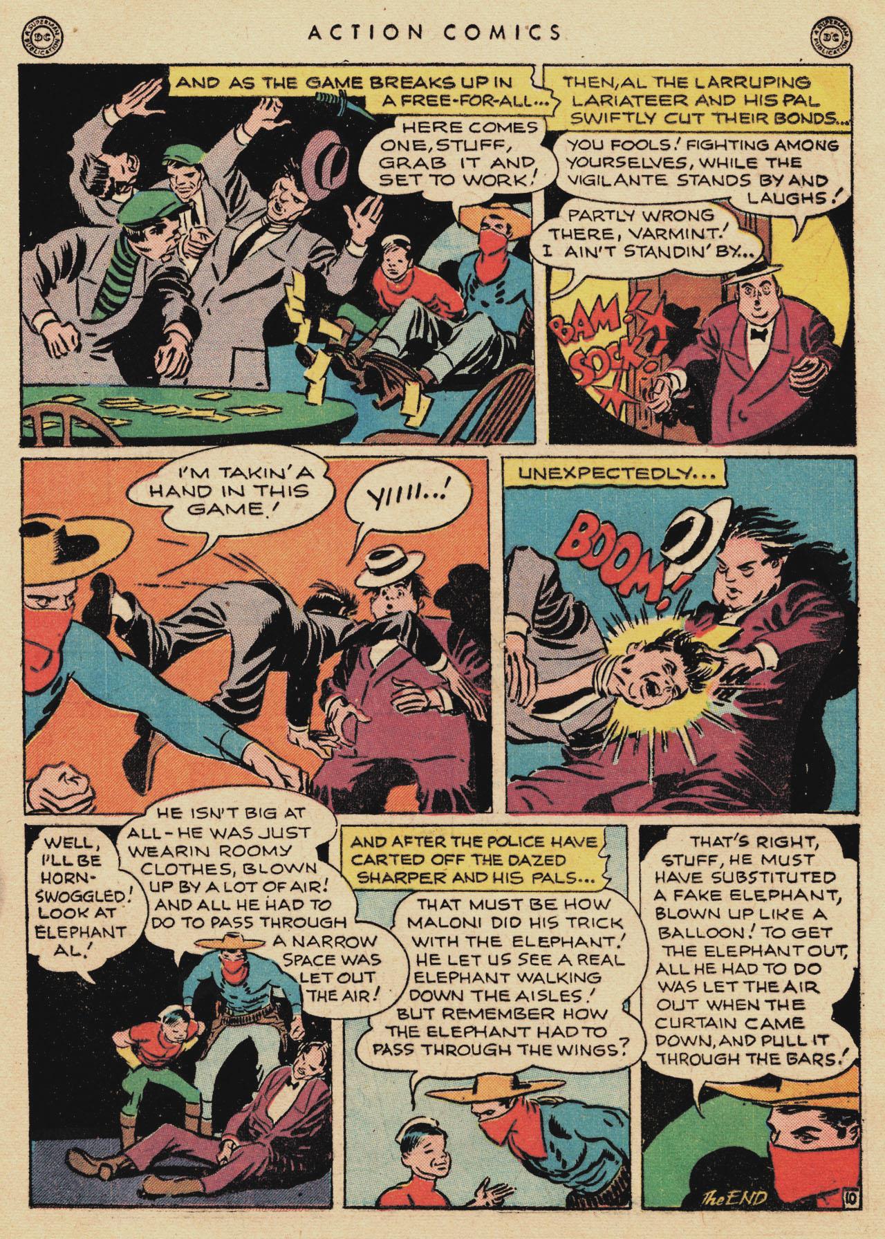 Action Comics (1938) 94 Page 30
