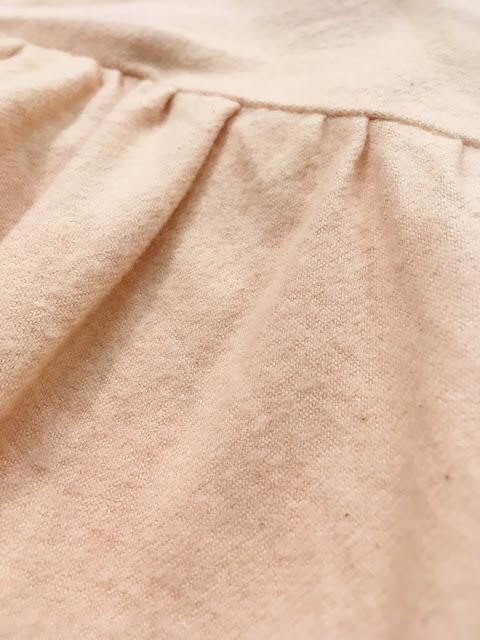 COSMIC WONDER【コズミックワンダー】有機栽培綿の夜着ドレス◆エイティエイト eighty88eight 綾川店・香川県