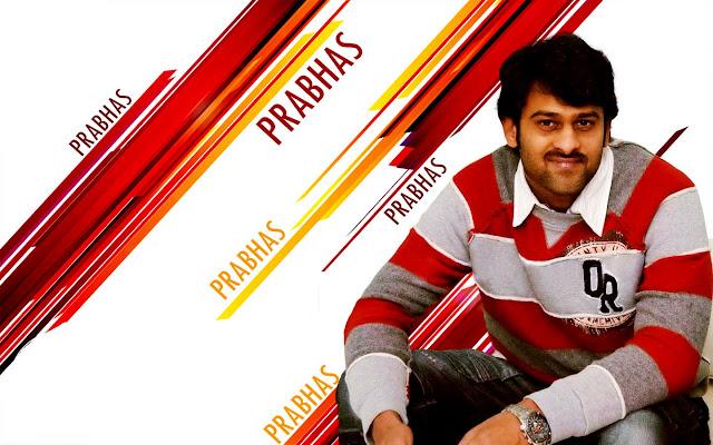 Prabhas Images, Photos & HD Wallpapers