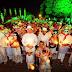 Más de 60 mil personas disfrutaron el Paseo de las Ánimas