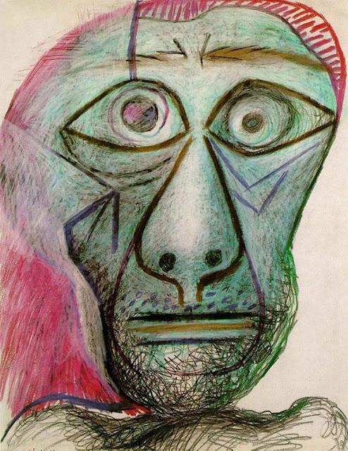 Pablo Picasso 90 thn 2