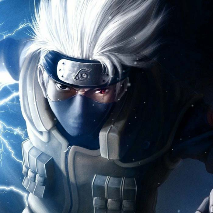 KAKASHI HATAKE Wallpaper Engine