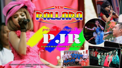 Download Lagu New Pallapa Mp3 Full Album