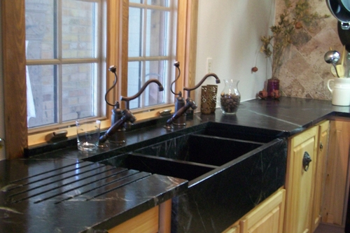 The Pros And Cons Of Soapstone Sinks You Need To Know