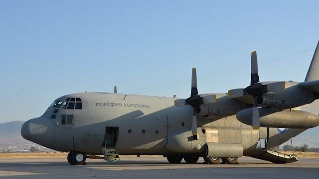 Οργή από την Πολεμική Αεροπορία με την ΕΑΒ-Τι συμβαίνει