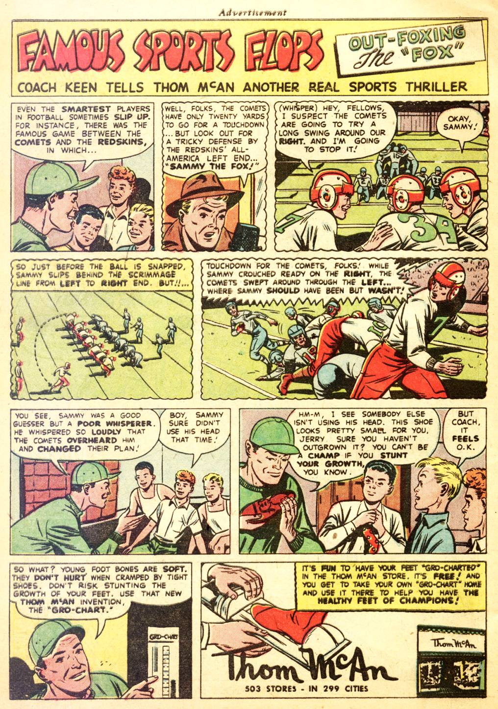 Read online Detective Comics (1937) comic -  Issue #128 - 50