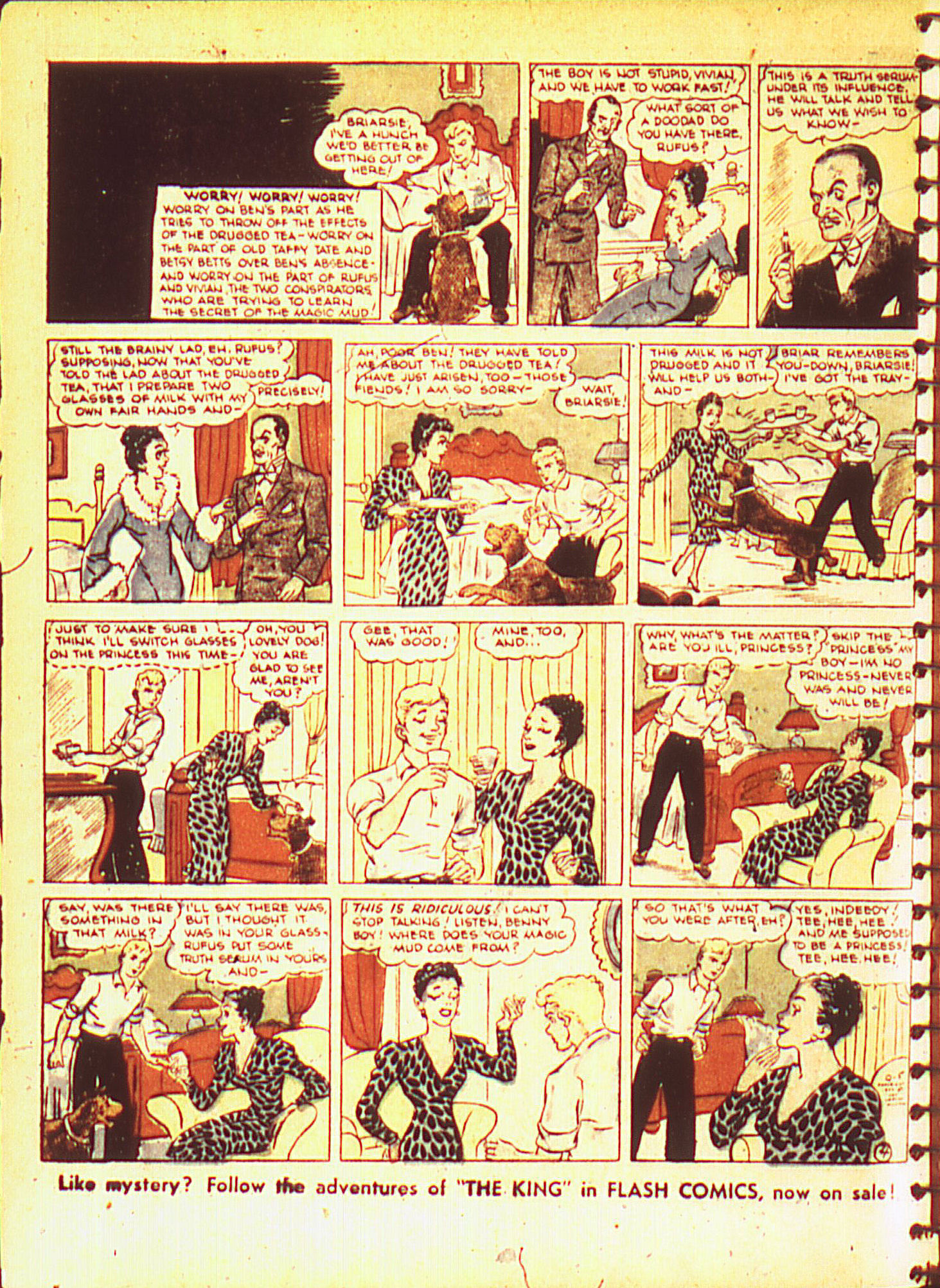 Read online All-American Comics (1939) comic -  Issue #16 - 32
