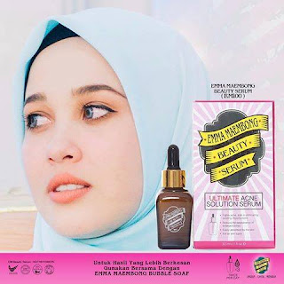 EMMA MAEMBONG BEAUTY SERUM