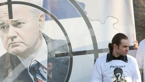 Γιατρός του Μιλόσεβιτς – τον δηλητηρίασαν στη Χάγη…..πολιτική δολοφονία