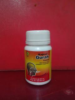 jual kapsul gurah suara herbal insani murah surabaya agen herbal sinusitis jual obat