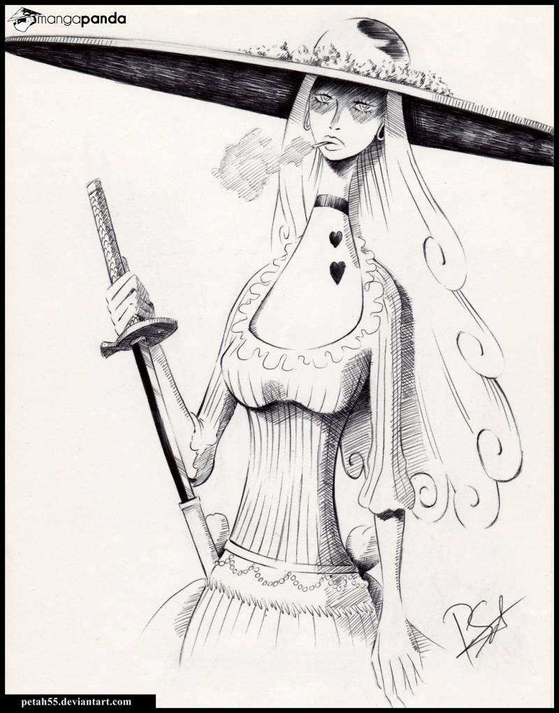 One Piece Ch.849