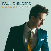 Album Review: Paul Childers's Naked Poetry