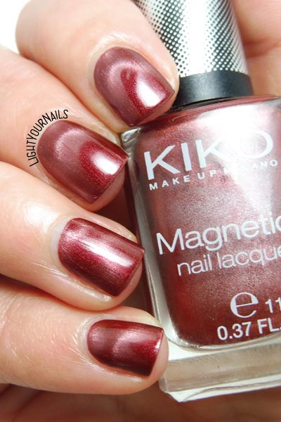 Kiko Magnetic 702