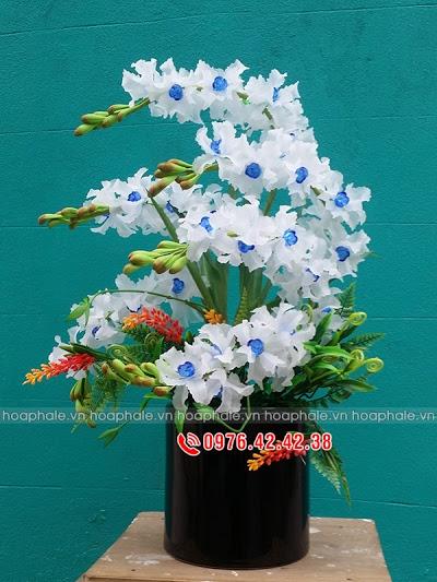 Hoa da pha le tai Cau Dien