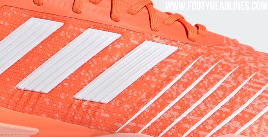the best attitude 7f635 5bd52 Adidas Predator 19 2019 Women s World Cup Boots Leaked
