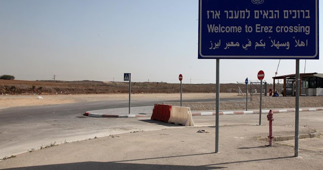 22 Delegasi Eropa Segera Kunjungi Gaza
