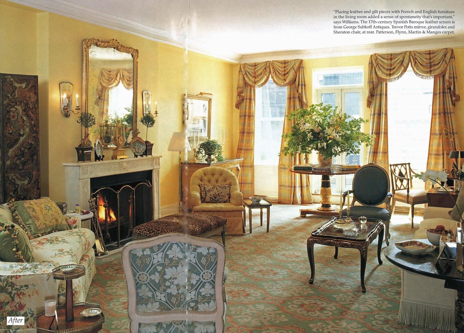 Annabel Elliot Interior Design And Antiques Home Design