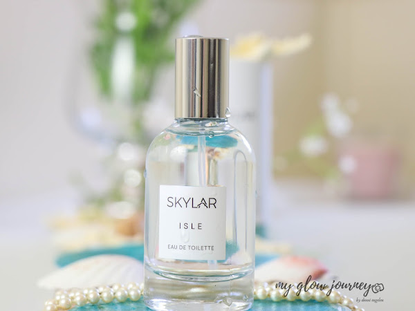 Clean Beauty| Skylar Isle Fragrance Review