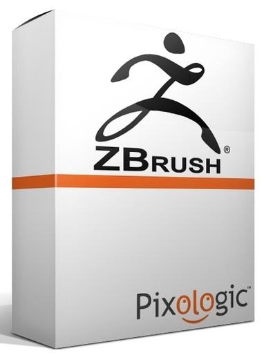 aloneghost-xz : Pixologic ZBrush 2018 FULL
