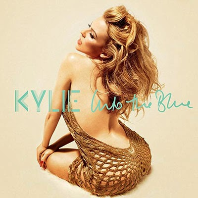 Kylie Minogue new single