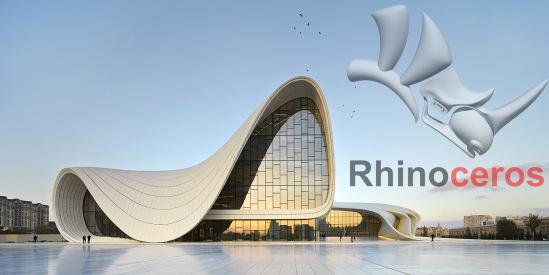 Recursos arquitectura blog rhinoceros 5 v ray for Software arquitectura 3d