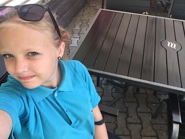 В Башкирии идут поиски 11-летней девочки