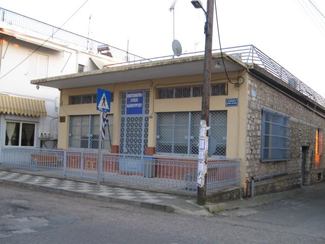 Καταργούν τμήματα και ειδικότητες τομέων  των ΕΠΑΛ Αιτωλοακαρνανίας