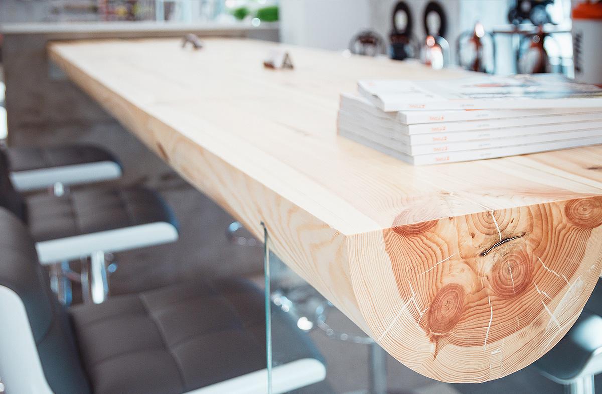 дизайн интерьера, эксклюзивный магазин Sthil & Viking