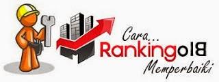 Tips Memperbaiki Ranking Halaman